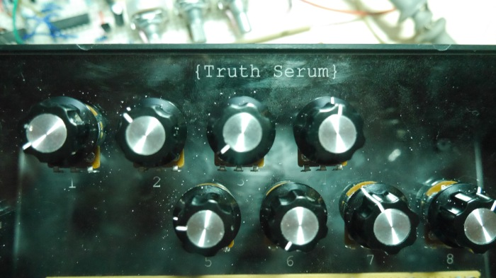 Truth Serum - 2