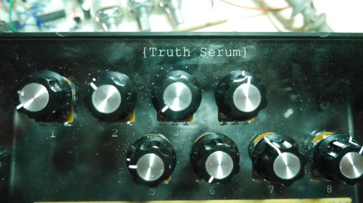 Truth Serum - 2
