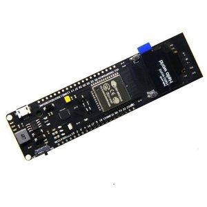 ESP32 TTGO dev board with OLED Display Tutorial – Electric Noodle Box